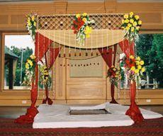 Fancy Wedding Planning Services