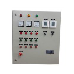 Three Phase RMC Panel, for Motor Control