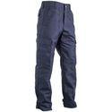 Blue Industrial Uniform Pant