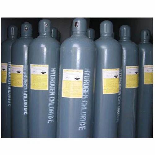 Hydrogen Chloride Gas At Rs 1200 Kilogram हायड्रोजन