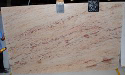 Ivory Brown Granite, Thickness: >25 mm