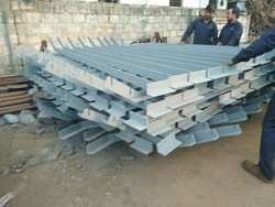 Industrial and Heavy Fabrication Service