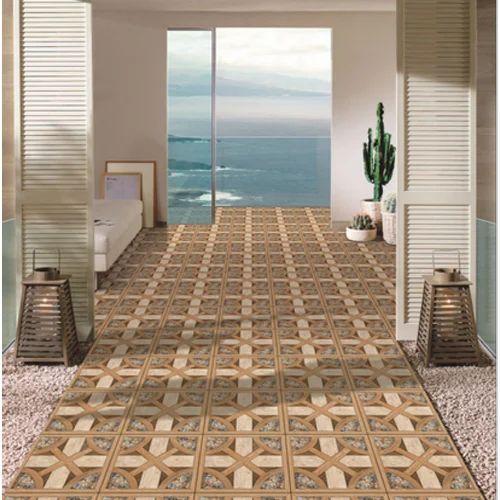 Antiskid Colour Floor Tiles At Rs 240 Boxs Tile Flooring