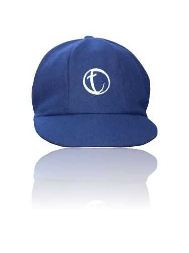 Baggy Caps - Blue Baggy Caps Manufacturer from Jalandhar ec159711982