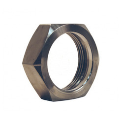 304 Stainless Steel Nut, Size: Standard