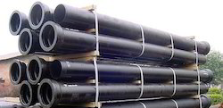 Zinc Coated Steel Straps For Bundling Ductile Iron Pipes
