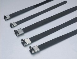 Stainless Steel Cable Bands & Ties