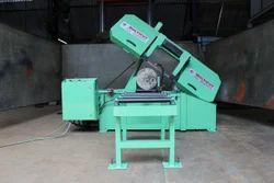 SBM-200 H Automatic Swing Arm Band Saw Machine