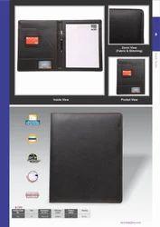 Smart Leather Folder