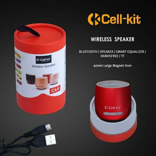 Cell Kit Wireless Speaker