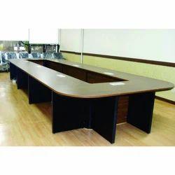 Long Meeting Table At Rs Piece Baithak Mein Rakhi Jane Wali - Long meeting table