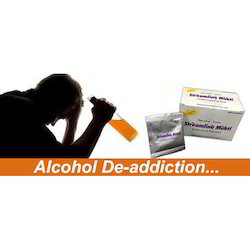 Alcohol De- Addiction Medicine