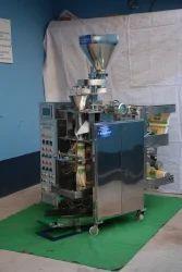 TGP Collar Type Kurkure Packaging Machine, Capacity: 5 Gm - Up To 1 Kg
