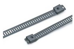 Ladder Type Stainless Steel Cable Ties