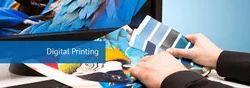 Flex Digital Printing