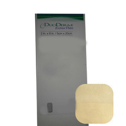 Duoderm Extra Thin Foam Dressing