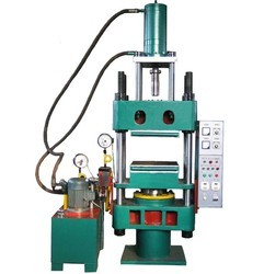 Injection Molding Presses