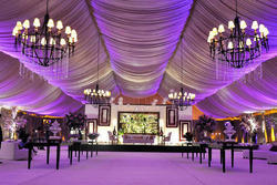 Event Decoration Service