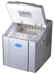 Portable Ice Making Machine