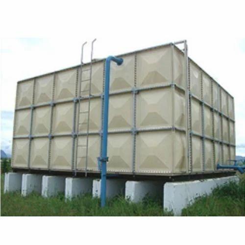 Frp Storage Tank At Rs 28000 Piece Frp Tank Id