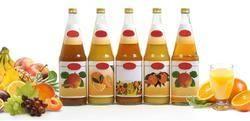 Fruit Beverage Plant