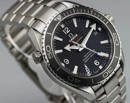 Omega Skyfall 007 Jamesbond Watch