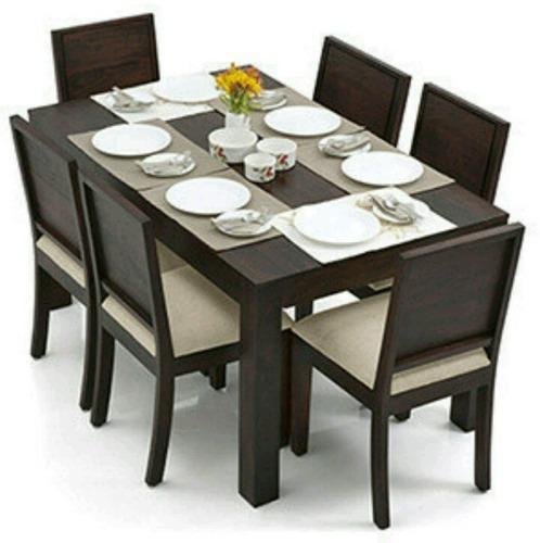 Dining Furniture Manufacturers: Manufacturer Of Dining Set & Chairs By Mithila-A Furniture