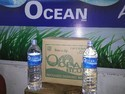 Ocran Blue 1L. Drinking water