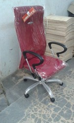 High Back Support Chair