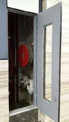 Customized Doors Fire Non Fire Duct Door Manufacturer