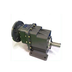 Three Stage Helical Gearbox