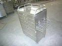 Stanless Steel Trolley