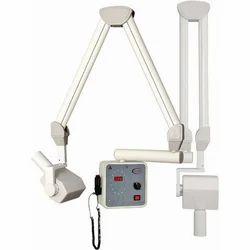 Wall Mounted Floor Model Dental X Ray Machine