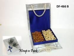 Designer Gift Bag Style Box