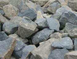 Construction Stones, Packaging Type: Trucks
