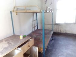 Used Beds- Hostel type