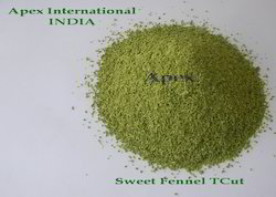 Apex T-cut Fennel Sweet Tcut, Packaging Type: Bag, Packaging Size: 20 Kg