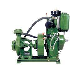 Diesel Engine Pump Set
