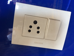 Anchor Switch Board