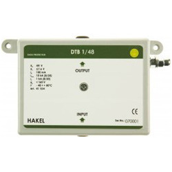 DTB 1/48 Surge Protection Devices