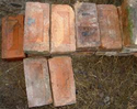 Side Taper Fire Bricks