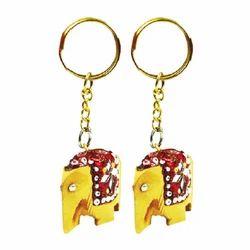 Keychains Set
