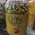Mango Jelly Candies