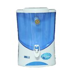 Ocean Wave Water Purifier