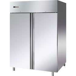 Two Door Freezer