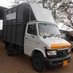 Mobile Cash Van Body
