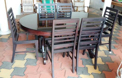 Dining Table Set At Rs 36000