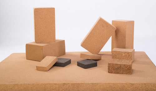 Anti Vibration Cork Blocks