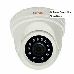 Cp Plus Dome Camera, Usage: Indoor Use
