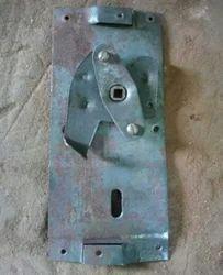 Steel Almirah Part